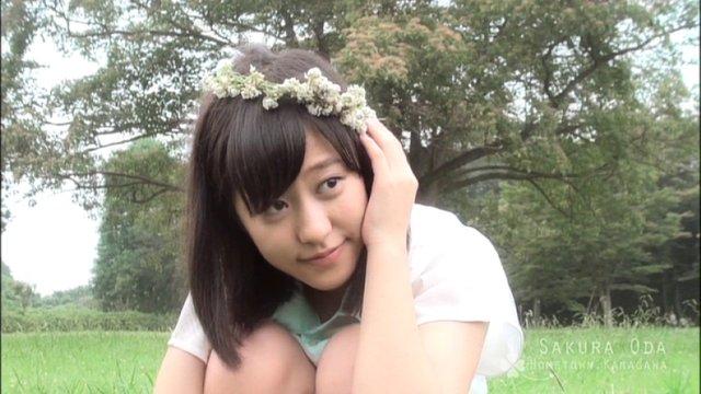 ブログ 小田 さくら