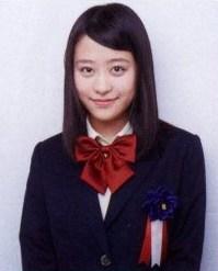 小田さくら卒業式